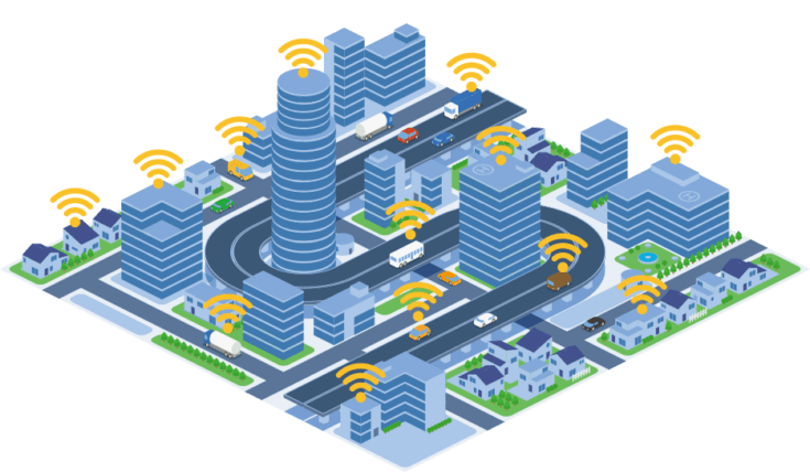 IoT at Scale - CONTINUITY 1